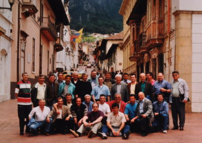 Colombie-1996